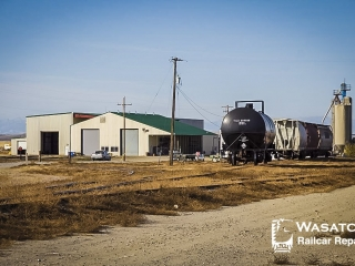 WRR Shoshoni Wyoming Shops